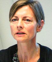 Dagny Stuedahl