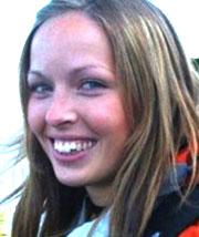 Ingrid Eikeland